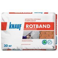 Штукатурка Кнауф РОТБАНД Серый (30 кг)