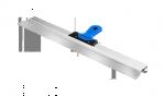 Шпатель малярный ЗУБР (600 мм)