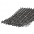 Сетка сварная (0,5x2м, яч. 50x50мм) тол. 4 мм