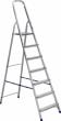 Стремянка алюминевая 7 ступеней