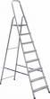 Стремянка алюминевая 8 ступеней