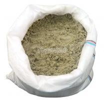 Песок строительный в мешках (32 кг)