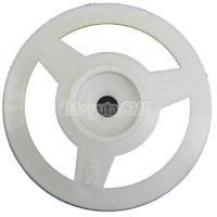 Манжета дожимная для теплоизоляции Рондоль, 50 мм (250 шт)