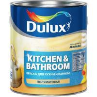 Краска DULUX (Делюкс) для кухни ванной (2,5л)